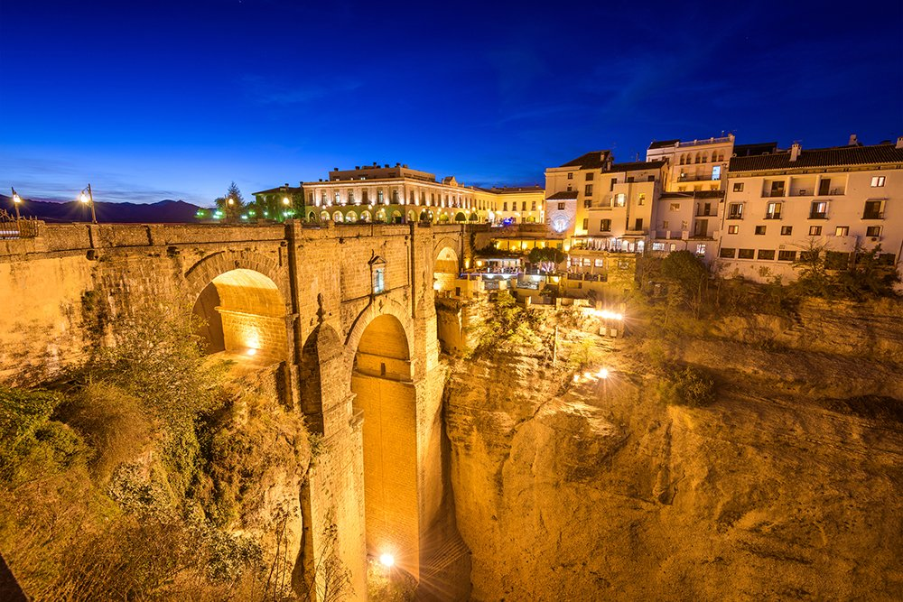 The Stunning beauty of Ronda is your perfect holiday journey