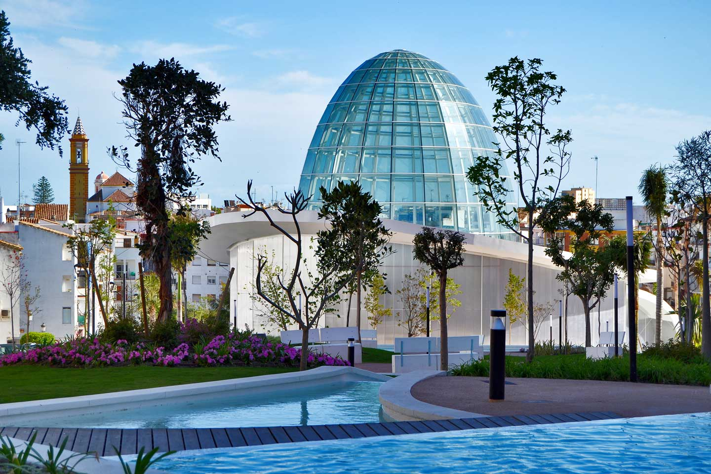 Things to Do in Estepona